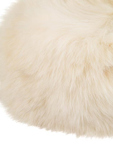 Fox Fur Ushanka Hat