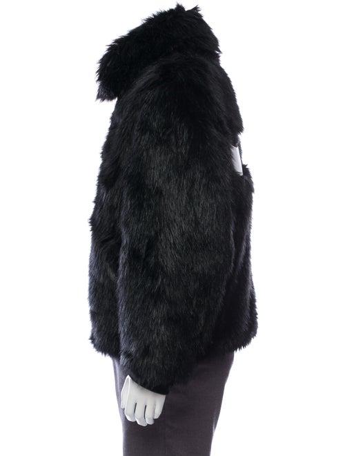 Nike x AMBUSH 2018 Reversible Faux Fur Jacket - Clothing ...