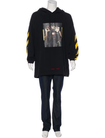 how to get graphic off a hoodie