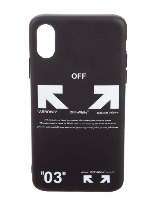quality design 0208a fe37e Arrow iPhone X Case