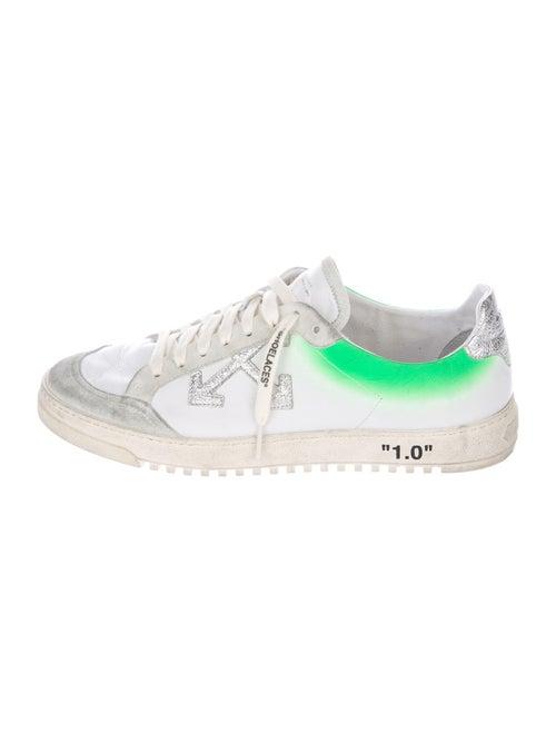 Off-White 2.0 Sneakers White