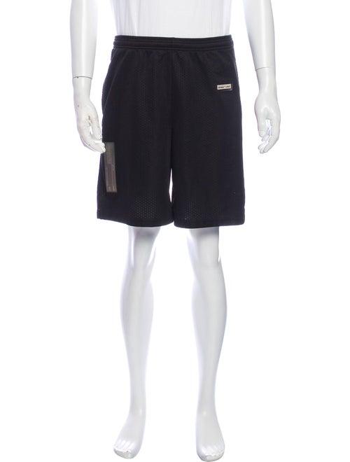 Off-White 2018 Jogger Shorts White
