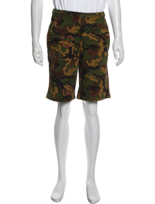 Off-White 2020 Shorts w/ Tags White