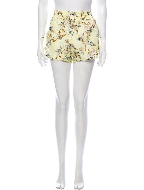 Off-White 2019 Mini Shorts w/ Tags White