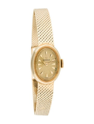 Omega Vintage Watch None