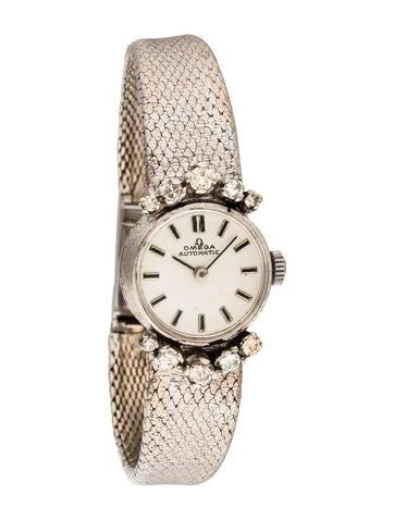 Omega Classic Watch None