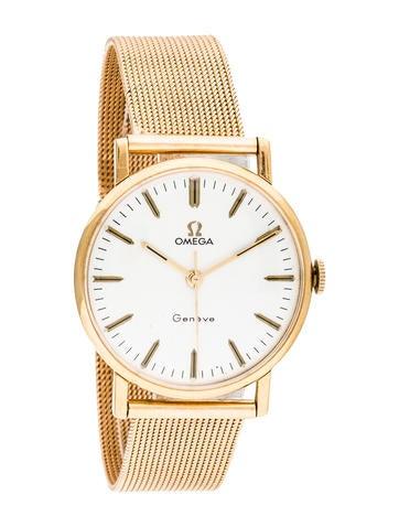 Omega Classique Watch