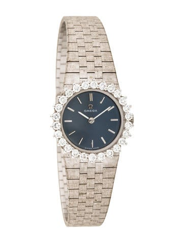 Omega Deville Watch None