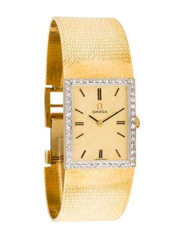 Omega Classique Watch None