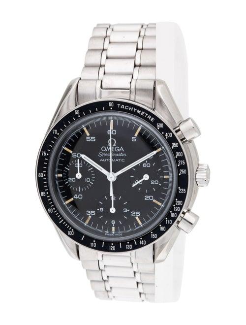 Omega Speedmaster Watch black