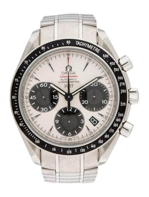 Omega Speedmaster 1957 Watch white