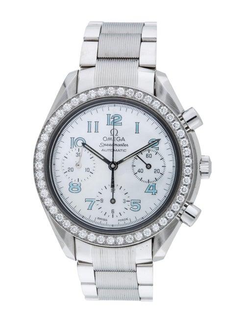 Omega Speedmaster Chronograph Watch