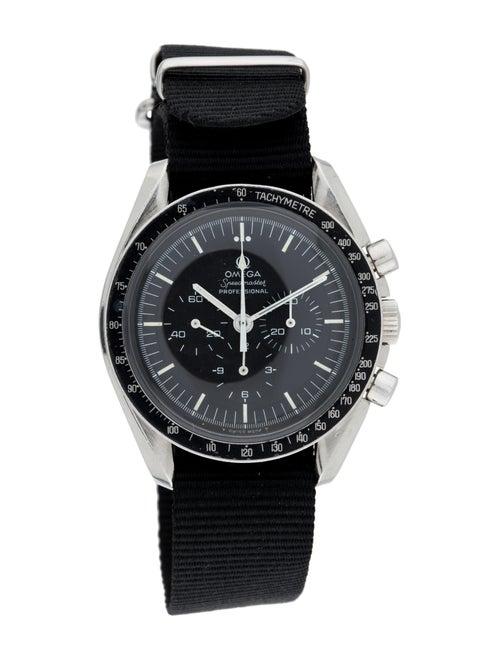 Omega Speedmaster Professional Watch Black