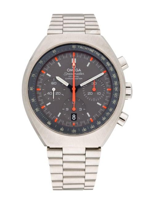 Omega Speedmaster Mark II Watch Grey
