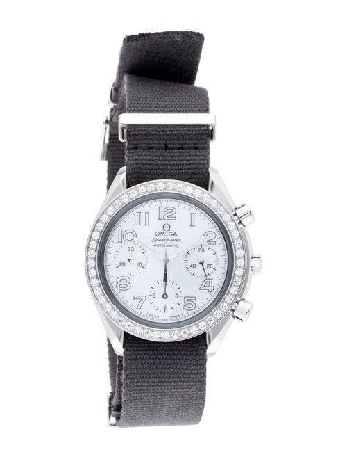 Omega Speedmaster Watch grey