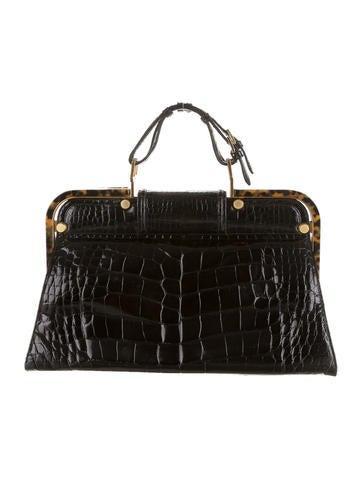 Alligator Alden Bag