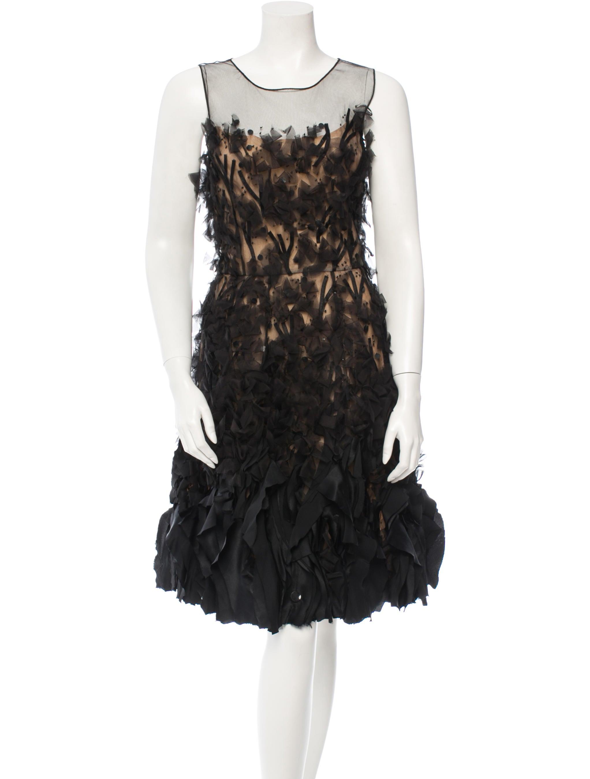 Oscar de la renta dress w tags clothing osc34504 for Oscar de la renta candles