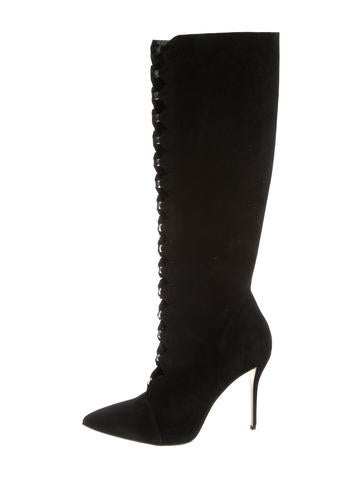 Thorna 100 Boots w/ Tags