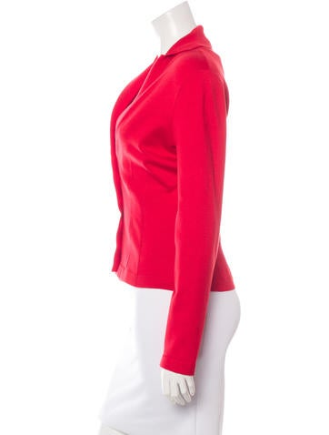Silk Cardigan Set