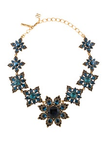 b1965142e935d Oscar de la Renta Necklaces