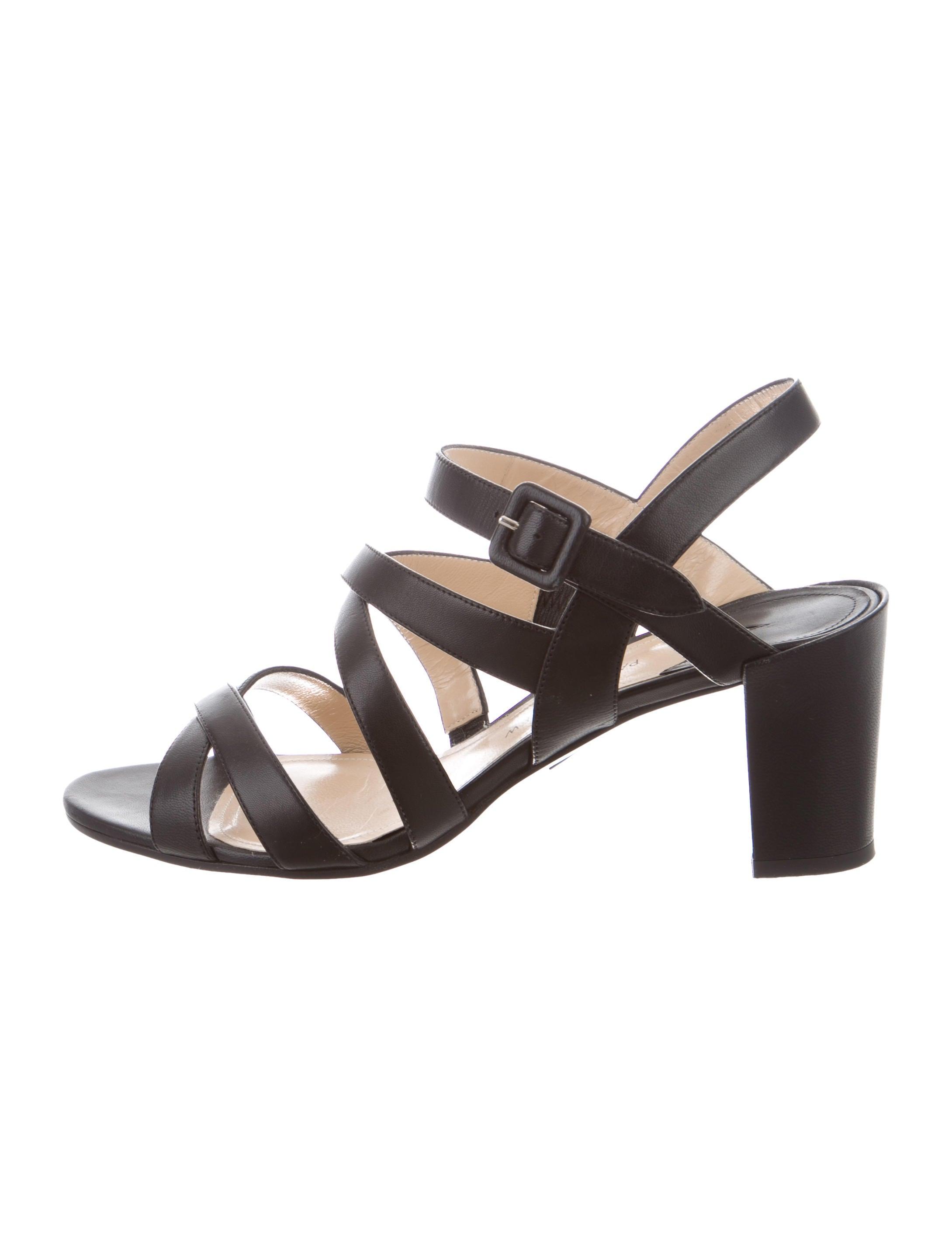 Paul Andrew 2017 Crossover Sandals discount sale online uKgamsC