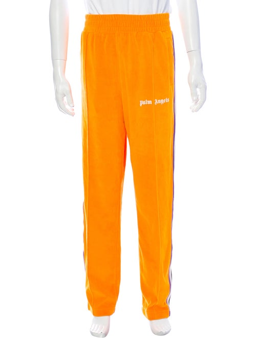 Palm Angels Joggers w/ Tags Yellow