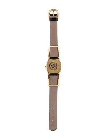 Ellipse Watch