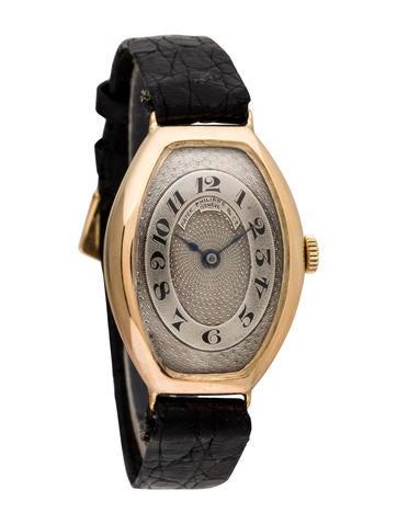 Patek Philippe Gondolo Chronometro Watch