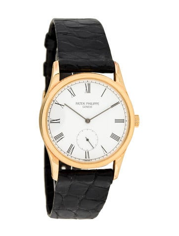 Calatrava Watch