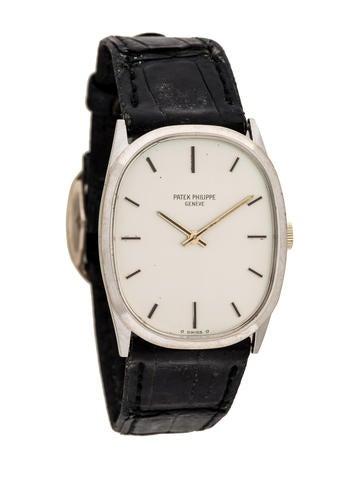 Patek Philippe 3546 Ellipse Watch