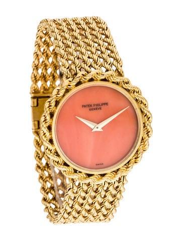 Patek Philippe 4282 Classique Watch
