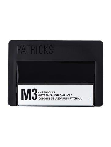 M3 Matte Strong Hold
