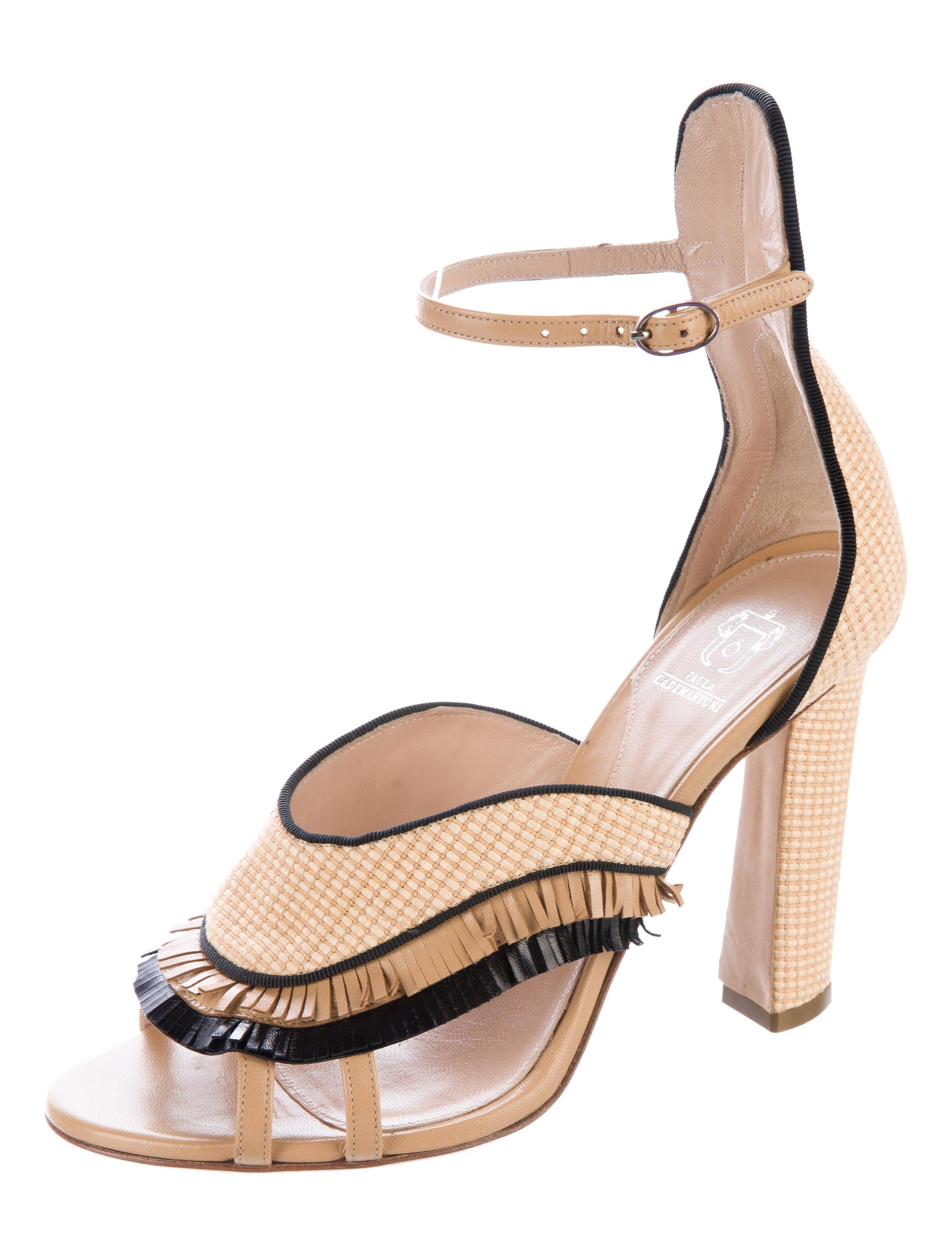 Paula Cademartori Shoes Sale