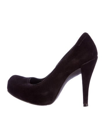 Pedro Garcia Platform Pumps None