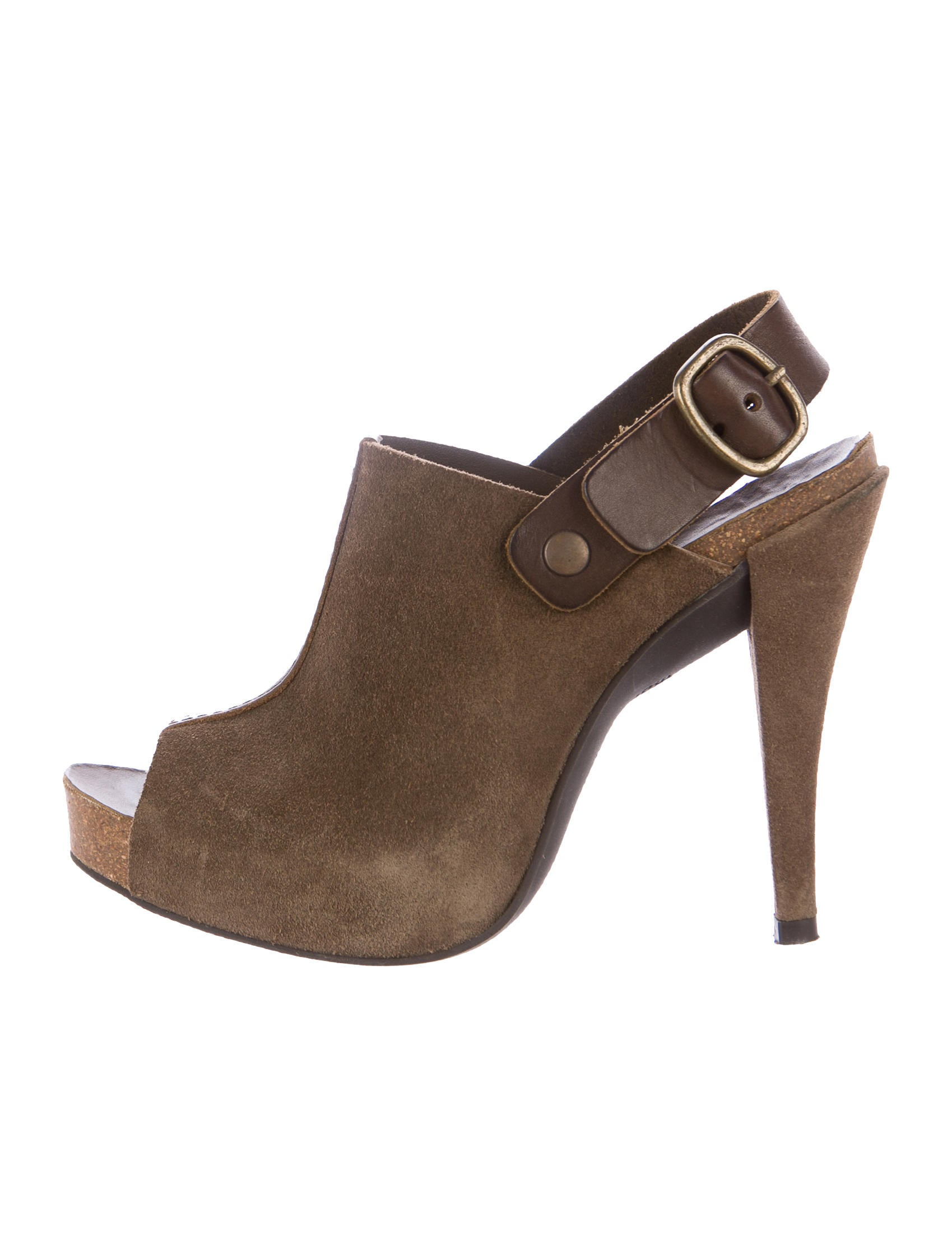 Pedro Garcia Chantal Suede Sandals Cheapest for sale for sale cheap real pay with paypal the cheapest cheap price 9u3sB4H