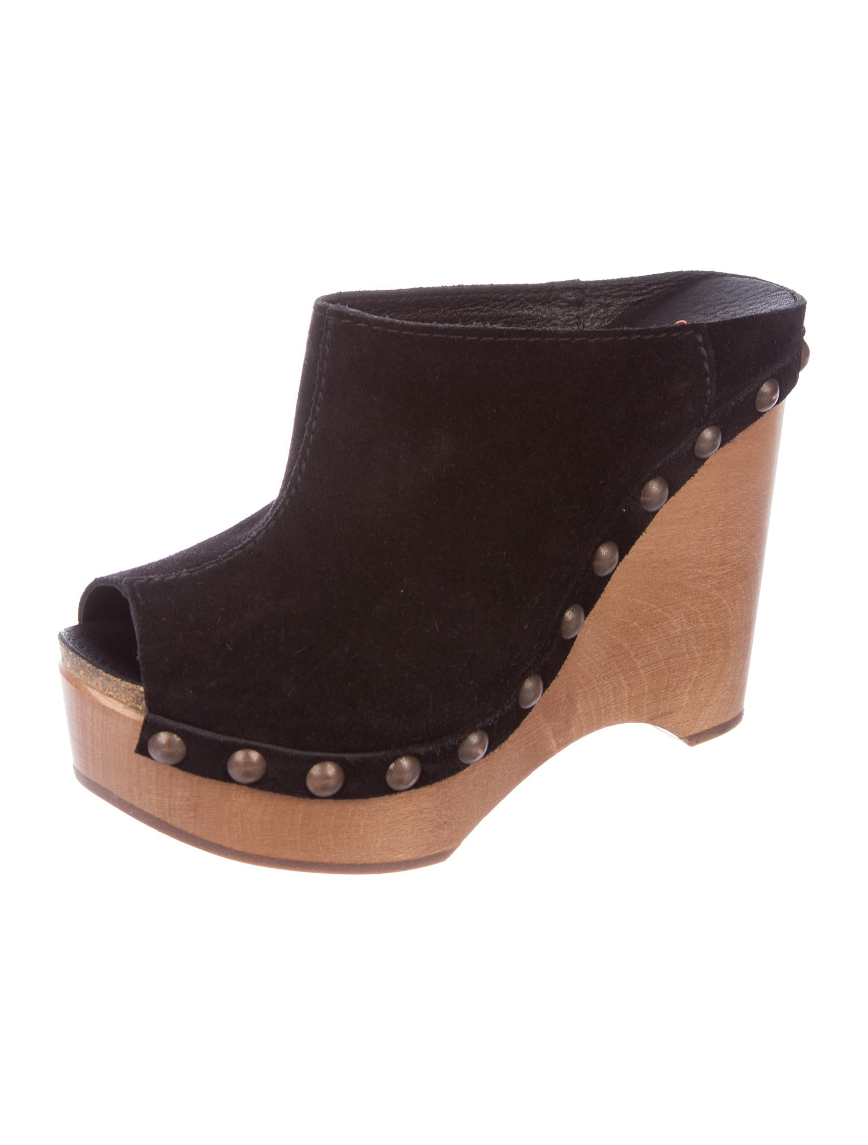 Pedro Garcia April Wedge Sandals w/ Tags sast for sale clearance clearance discount finishline Hi5bgRC
