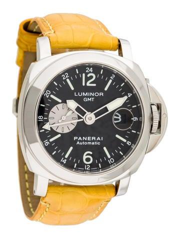 Luminor GMT Watch