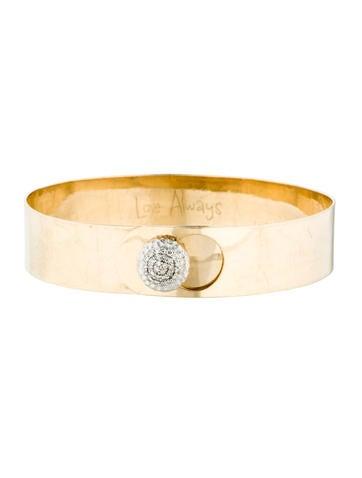 Phillips House Love Always Diamond Bracelet