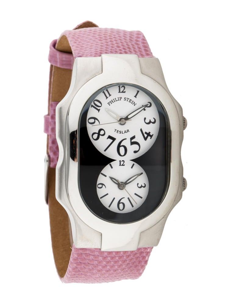 Philip stein teslar watch strap phs20051 the realreal for Philip stein watches