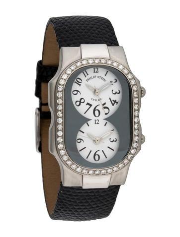 Philip stein teslar watch strap phs20320 the realreal for Philip stein watches