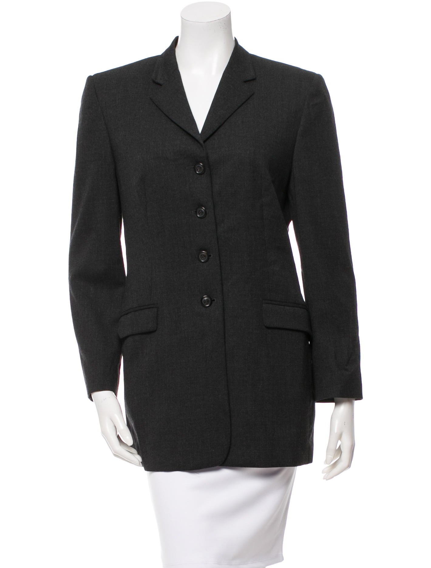 Find great deals on eBay for long wool jacket. Shop with confidence.