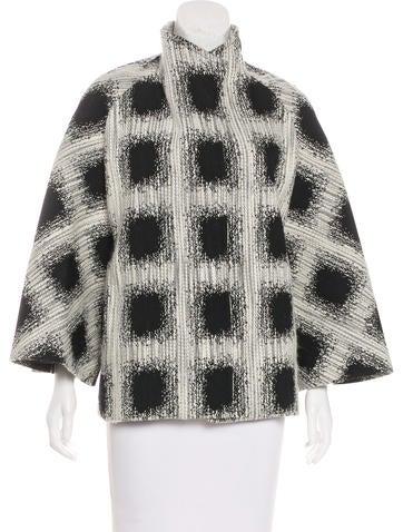Piazza Sempione Wool-Blend Jacket None