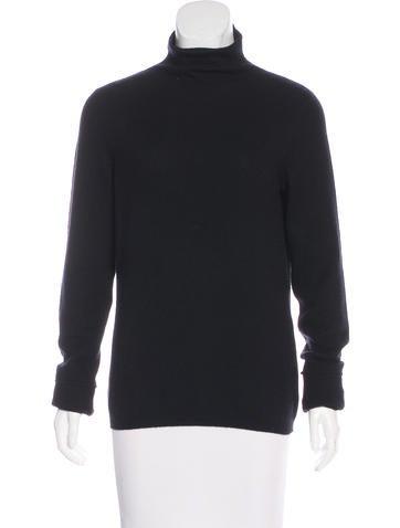 Piazza Sempione Knit Cashmere Sweater None