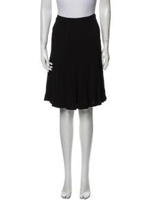Piazza Sempione Knee-Length Skirt