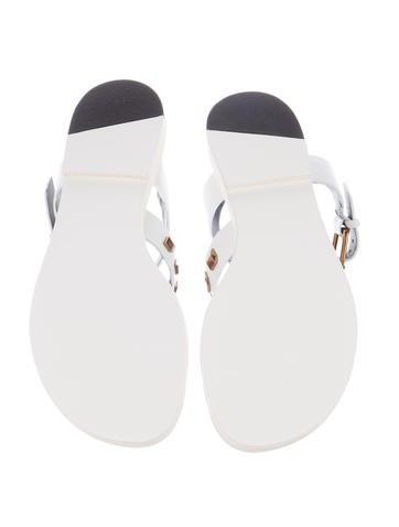 Formentera Embellished Sandals