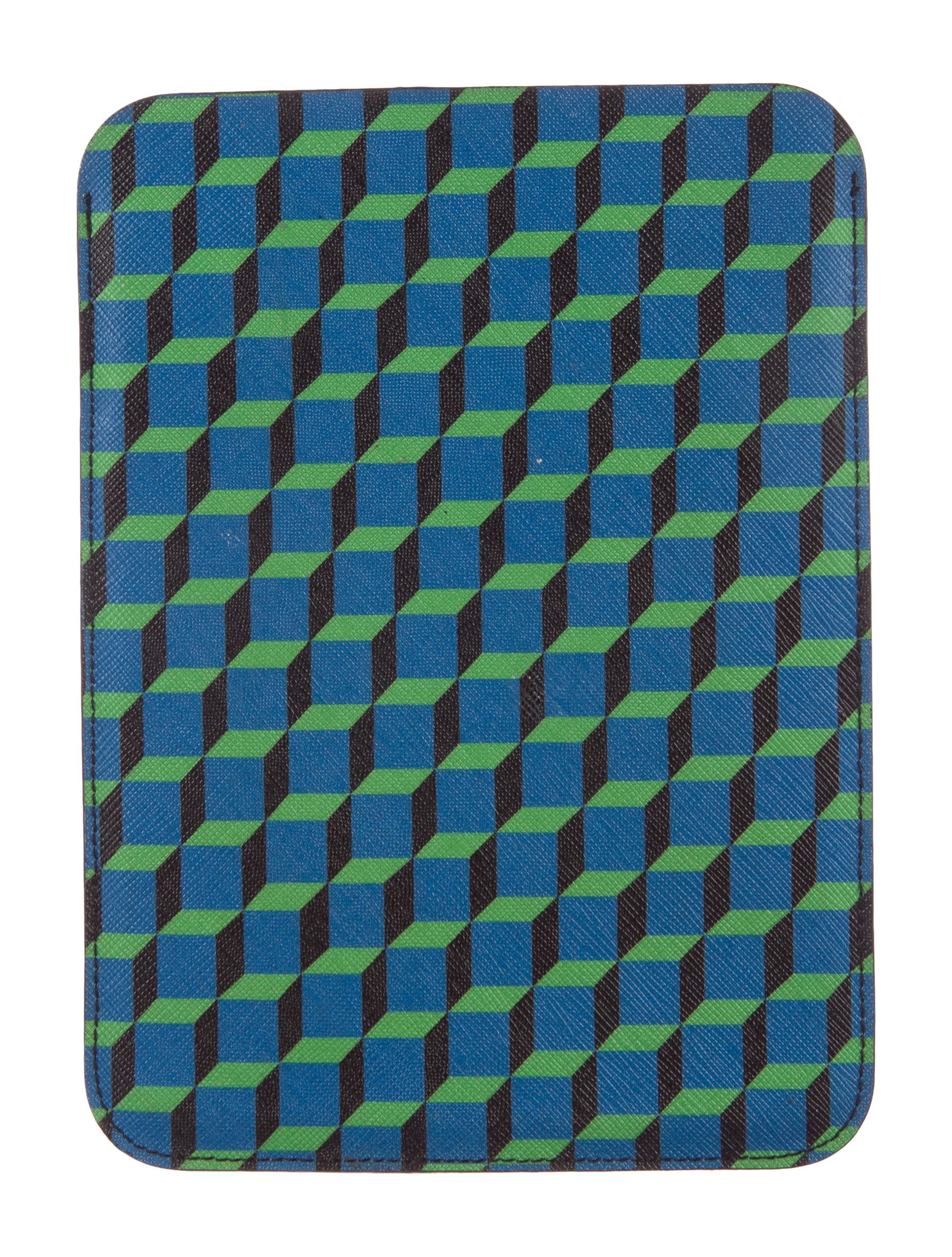 Pierre Hardy Abstract Printed Tablet Case Accessories