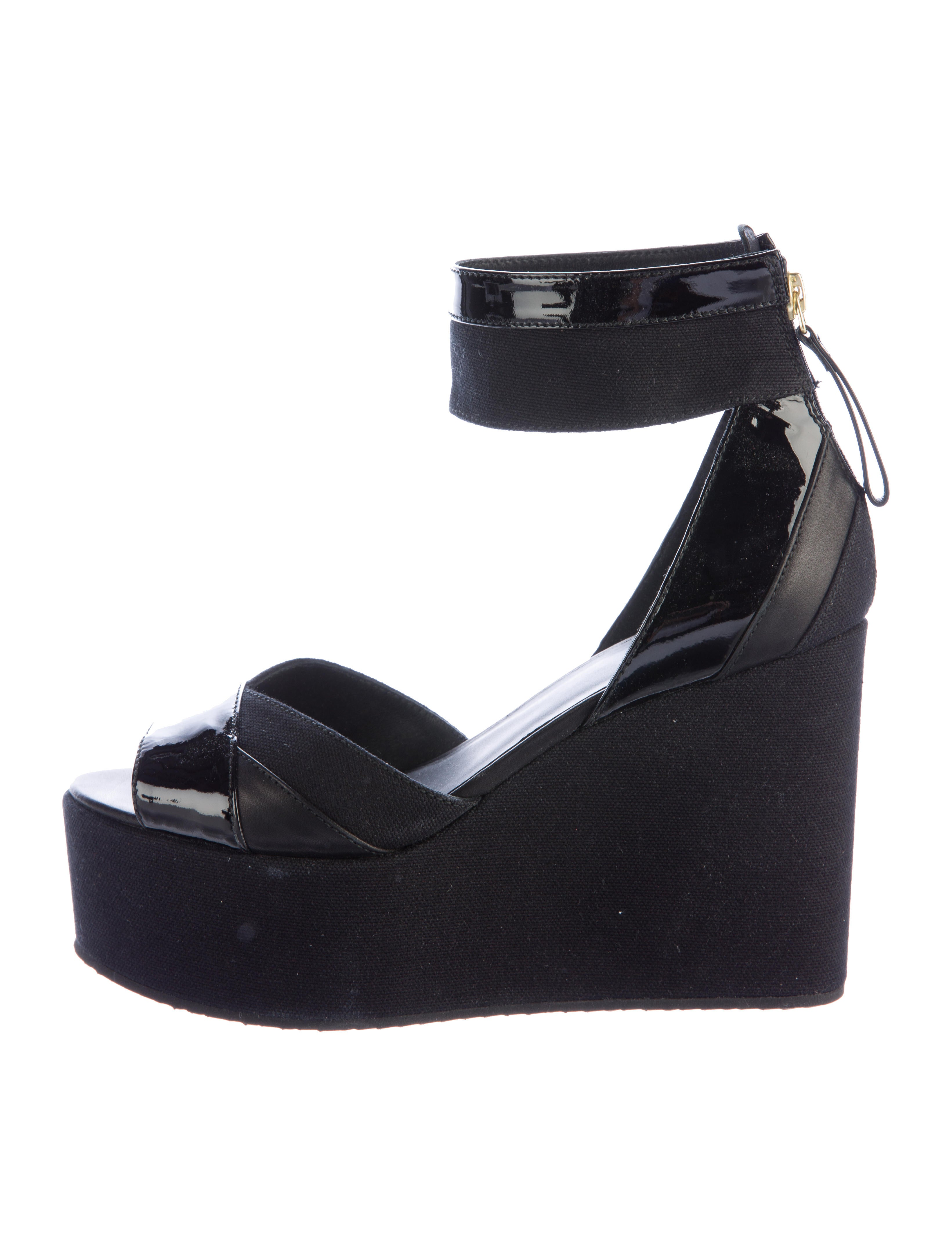 hardy canvas wedge sandals shoes pie24096 the