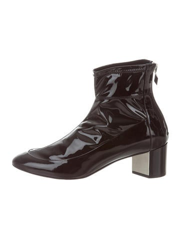 buy cheap store Pierre Hardy Illusion Leather Ankle Boots w/ Tags browse sale online exclusive cheap online visit new cheap online kQowgA8ZQJ