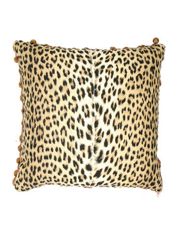 Decorative Pillows With Embellishments : Embellished Throw Pillow - Pillows And Throws - PILLO20057 The RealReal