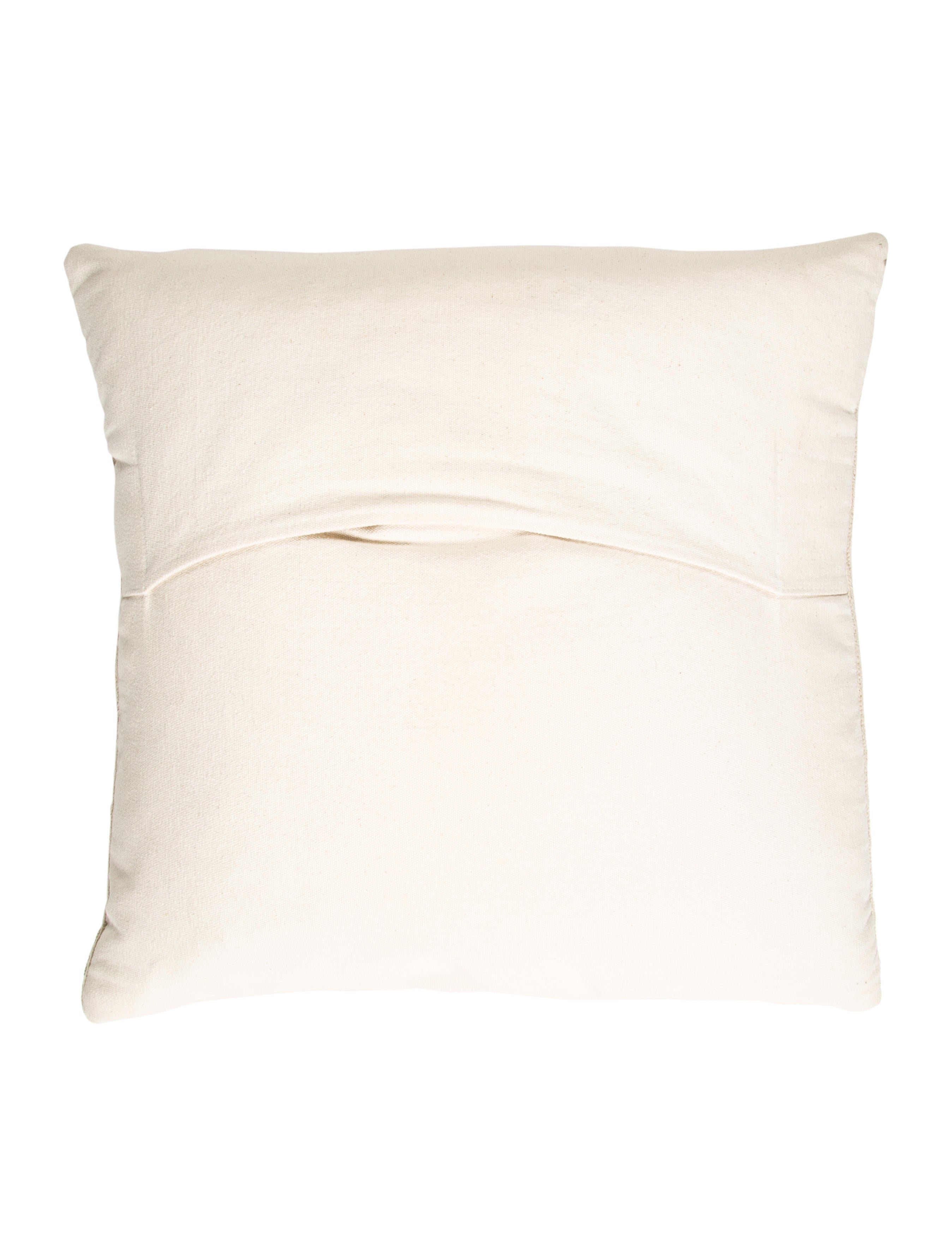 Judy Ross Throw Pillow - Pillows And Throws - PILLO20127 The RealReal